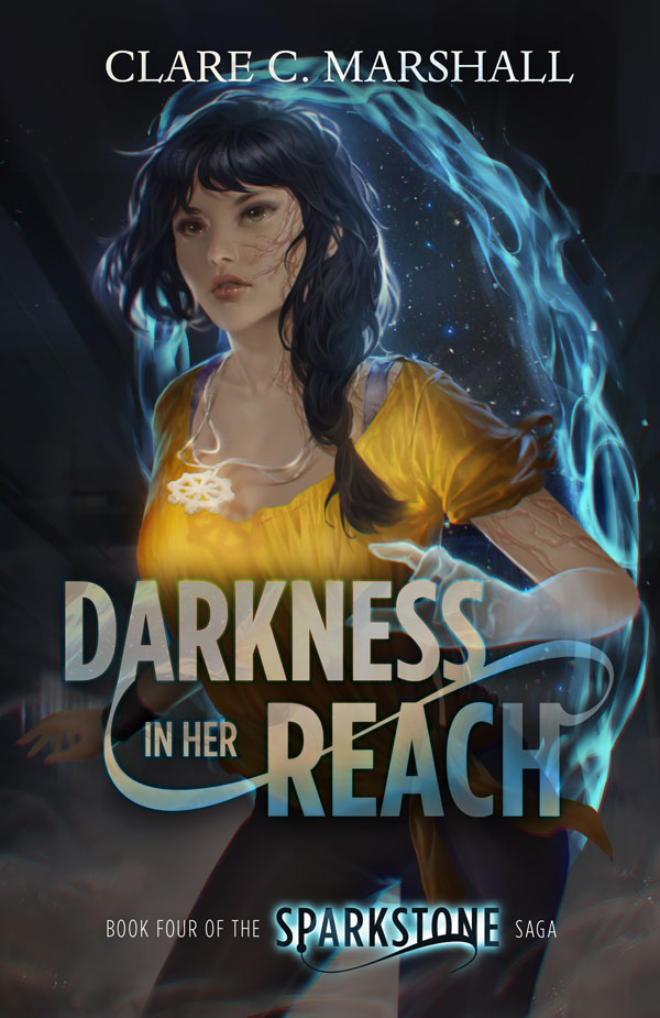 Darkness In Her Reach